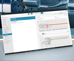 Siemens Manage MyMachines Offers Entry-Level CNC Machine Monitoring