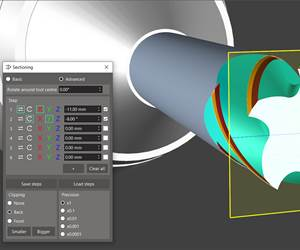 ANCA's CIM3D Tool Grinding Software Enables Remote Programming