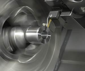 Dormer Pramet's GL Tool Designed for Long-Grooving Applications