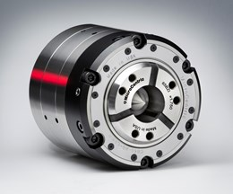 MicroCentric's Collet Chuck Compensates to 1.5 mm
