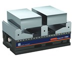 Garant Xtric Centering Vise Available in More Sizes