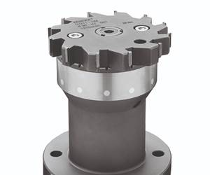 Monaghan Tooling's Top Speed Ring Reamer Enables Higher Feed Rates