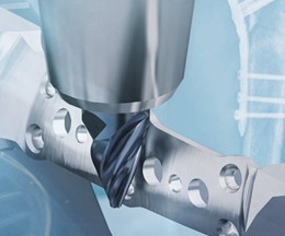Inovatools' Curvemax Curve-Segment Mill Improves Finishing of Medical Implants