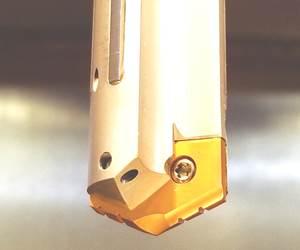 导向TA工具克服了模具制造中的跨孔钻孔障碍