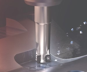 YG-1's ENMX High-Feed Milling Tools Provide Insert Clamping Security