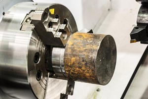 Dillon's Full Chuck Line Meets Many Workholding Needs