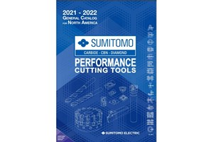 Sumitomo Offers Expansive, Consumer-Friendly Catalog