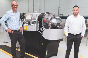 Swiss-Type Lathe Helps Medical Shop Achieve Higher Precision
