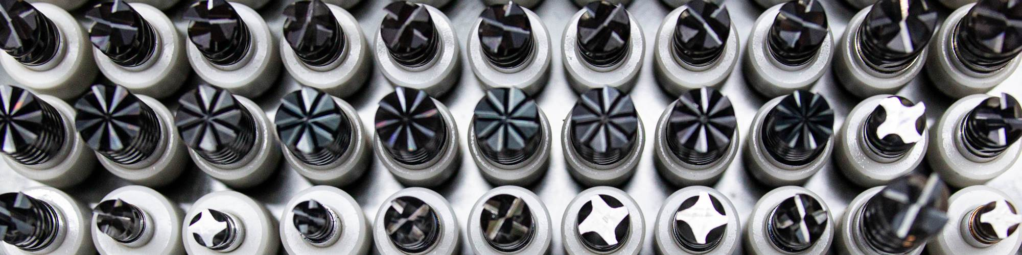 Regrinding Milling Tools