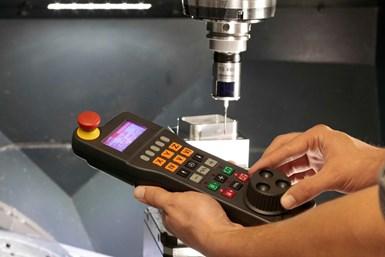 CNC Machining Touch Probe