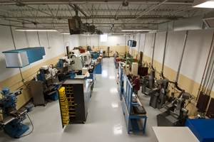 Starting with the End in Mind: An Exit Strategy for Machine Shops