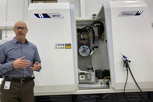 How Advanced Grinding Technology Leverages Capabilities Beyond Grinding