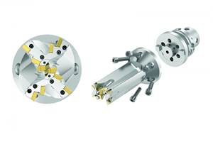 Kennametal Introduces FBX Drill for Aerospace Machining