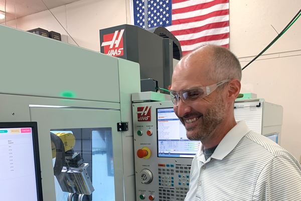 5 Reasons Why Machine Shop Ownership Is Changing image