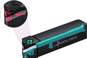 New Walter Copy Turn System Offers Stability