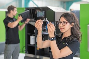Index Group Expands to Include Additive Manufacturing
