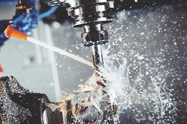 Metalworking fluid