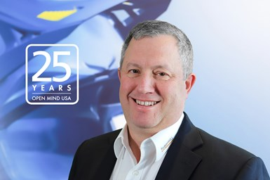 Alan Levine, Managing Director