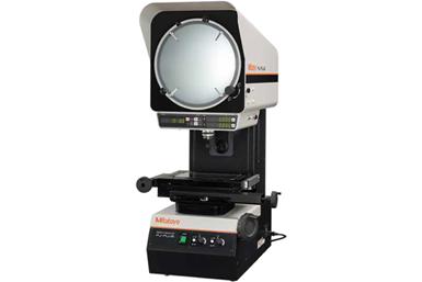 Mitutoyo PJ Plus Profile Projector Series