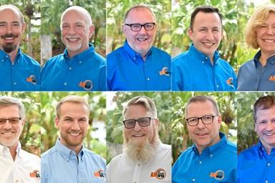 AMUG Leadership Team 2021-22