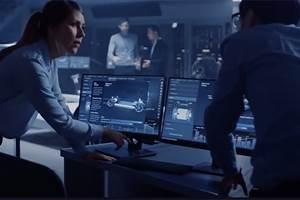 Razorleaf与Keysight Technologies茄子合作