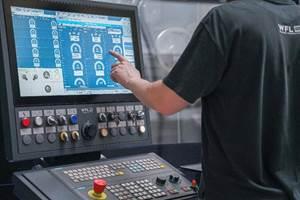 WFL Provides Basic and Advanced Process Monitoring Systems