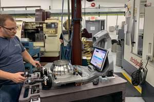 数字化零件检测软件创造新的商机