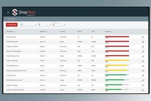 Wintriss将展示新的OEE和数据收集软件功能