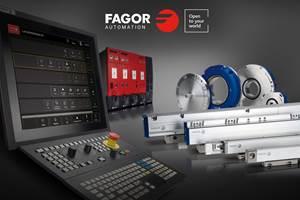 法格新型数控自动化系统
