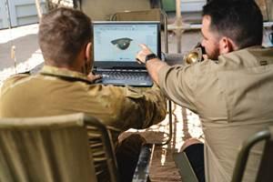 Spee3D为澳大利亚陆军测试3D打印