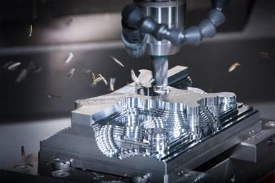 INOCHINED技术与CNC合作。