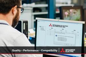 远程CNC控制与三菱电机的新软件