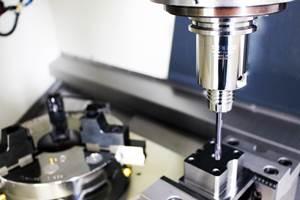 Schunk液压刀架具有不平衡校正功能