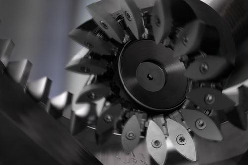 Power Skiving Enables Smaller, Precise Robotics Machining