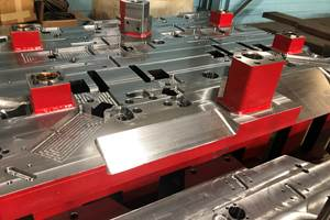 CAM's Simulation Capability Boosts OEM's Spindle Uptime