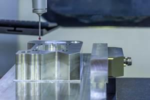 机械加工101:什么是坐标测量机?