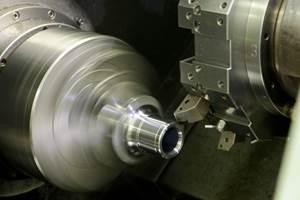机械加工101:什么是车削?