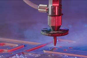 机械加工101:什么是水射流切割?