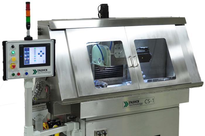 Glebar Grinding Machines Combine Operations, Enhance Quality