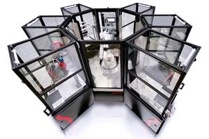 Supfina的模块化细胞扩展了机器人工艺的灵活性