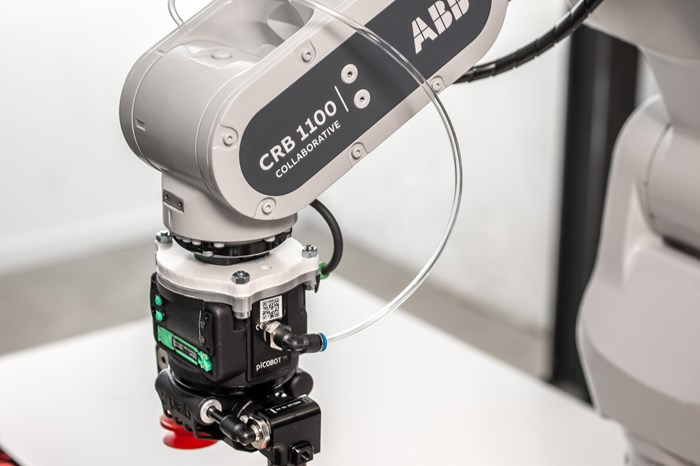 ABB Expands Easy-Setup Cobot Portfolio with GoFa and Swifti