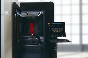 MC Machinery GX-F Advanced Fiber Laser System Simplifies Use