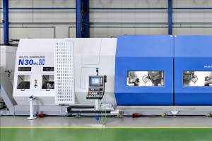 Simmons Now Offering Niles-Simmons Machines in North America