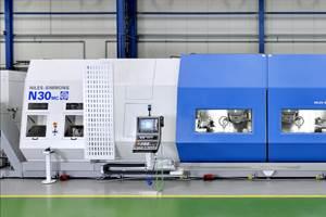 西蒙斯现在在北美提供尼尔斯-西蒙斯机器