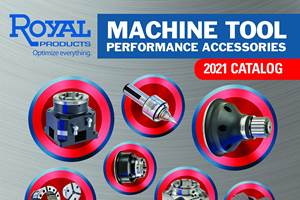 Royal Products Releases Free 2021 Product Catalog