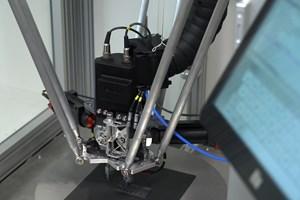 Ceratizit Develops Award-Winning Carbide AM Process