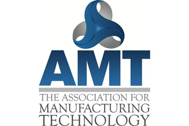 AMT's logo