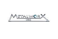 Metalworx's logo