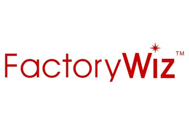 FactoryWiz's logo