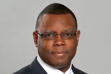 A photo of Allen Reid, board member of NIMS